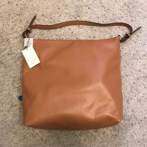 Convertible Hobo Bag